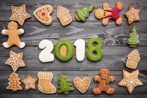 Christmas 2018 · бесплатное фото