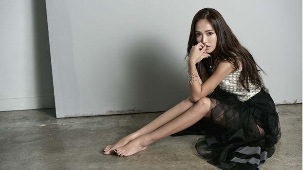 Jessica Jung · free photo