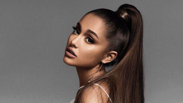 Photo free Ariana Grande, girls, singer