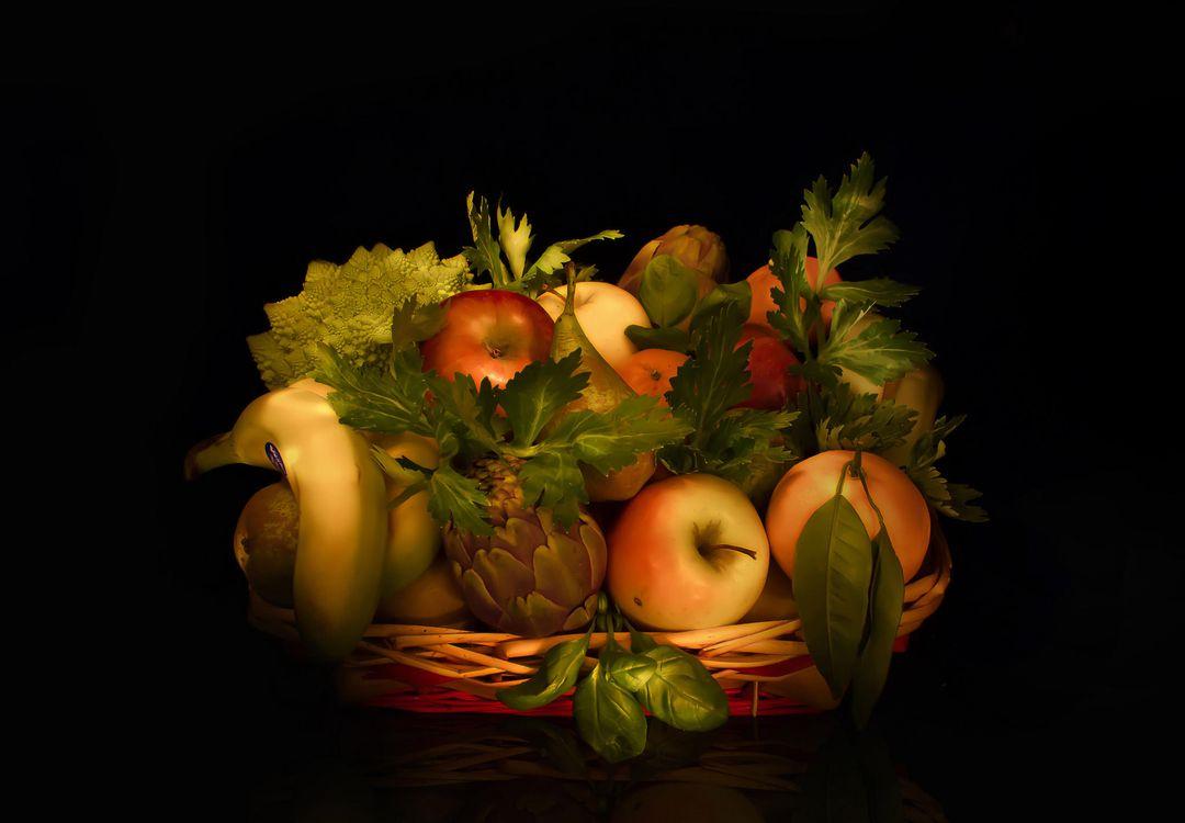 Фото бесплатно фрукты, десерт, еда - на рабочий стол