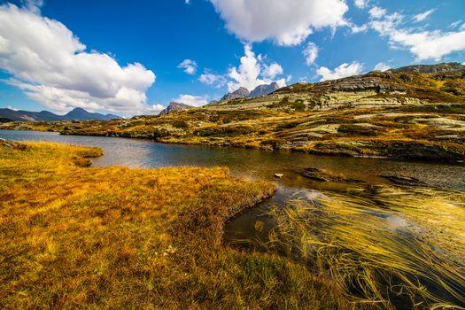 Photo free Switzerland Alps, nature, Alps