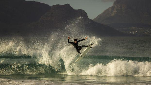 Photo free sport, sea, surf