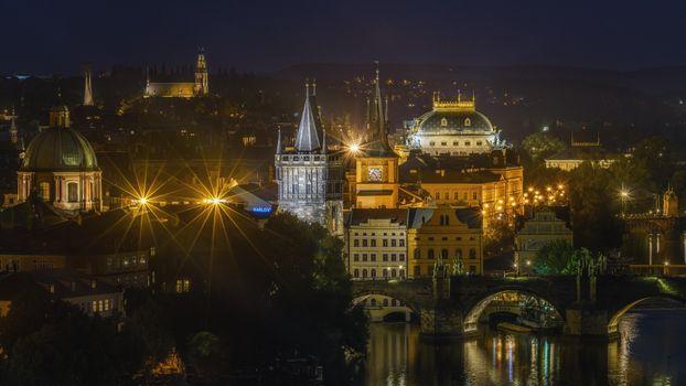 Заставки Прага, Чехия