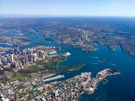 Фото бесплатно Sydney, Australia, Сидней