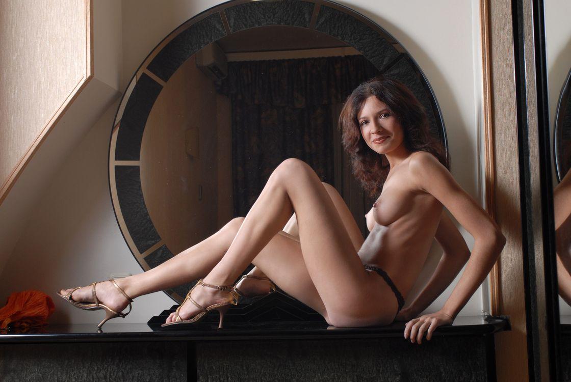Фото бесплатно Флоранс, модель, поза - на рабочий стол