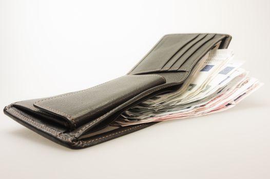 Photo free skin, money, wallet