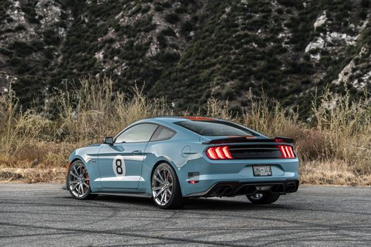 Photo free Ford Mustang, Mustang, cars
