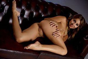 Бесплатные фото Linda, Aida, Linda Chase, модель, красотка, голая, голая девушка