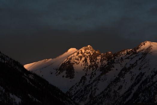 Фото бесплатно бесплатные изображения, ночь, геологическое явление