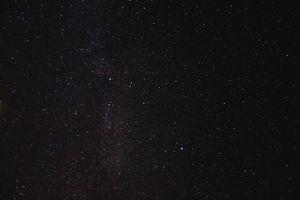 Фото бесплатно блестки, звездное небо, звезды