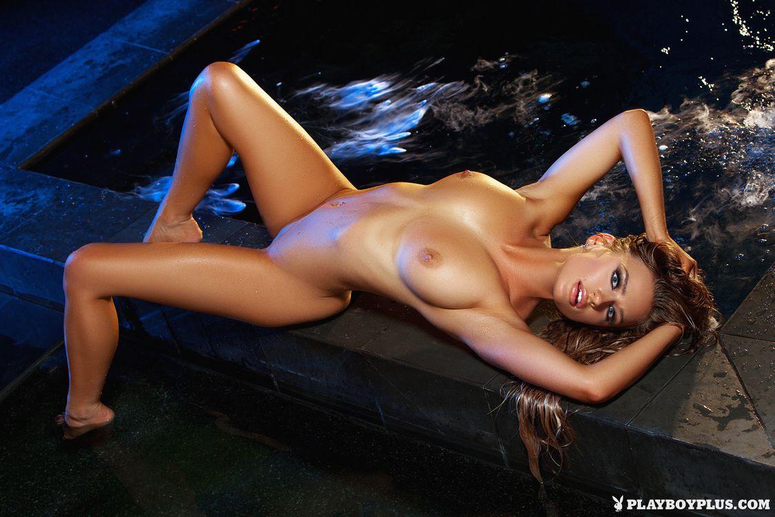 Brittney rath naked #2