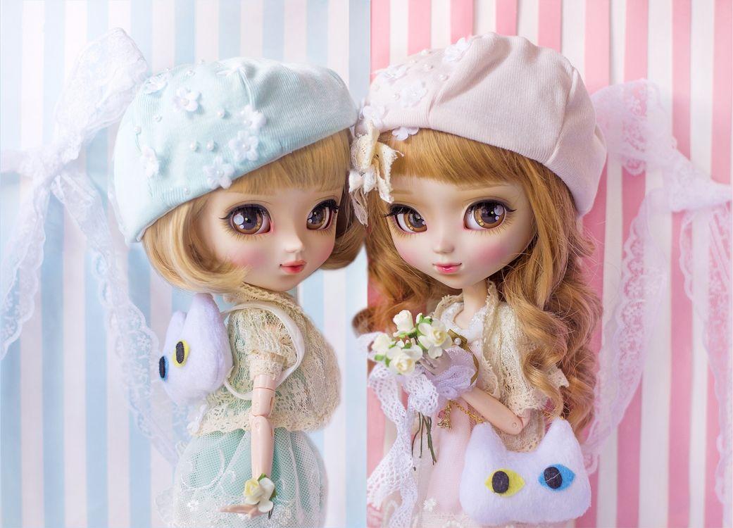 Куклы · бесплатное фото