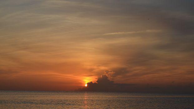 Фото бесплатно океан, рябь, море