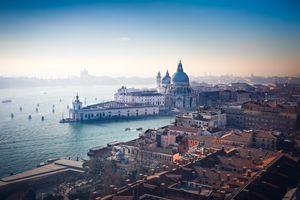 Фото бесплатно архитектура, Venice, праздник