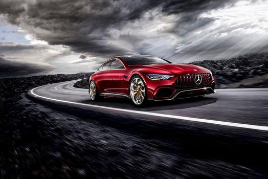 Фото бесплатно Mercedes Amg, Mercedes, автомобили