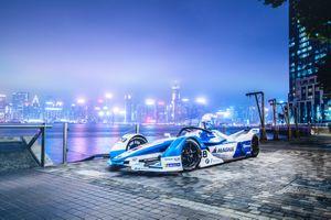 Photo free BMW, 2019 cars, cars