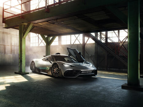 Photo free mercedes amg project one, Mercedes, cars