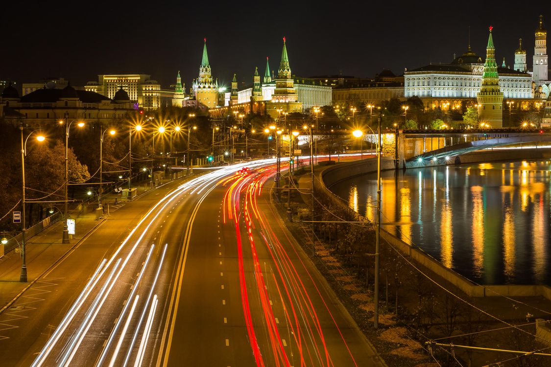 Скачать россия, москва-река картинки бесплатно