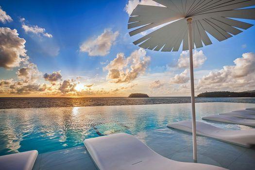 Бесплатные фото море,курорт,отдых