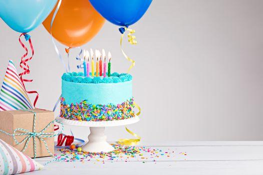 Фото бесплатно воздушные шары, праздник, конфеты