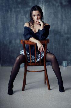 Photo free female, evgeniy bulatov, skirt