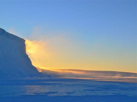 Photo free arctic ocean, Arctic, majestic