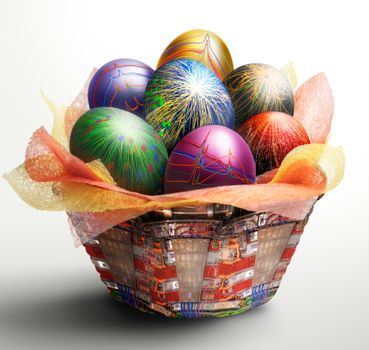 Photo free food, easter, eggs