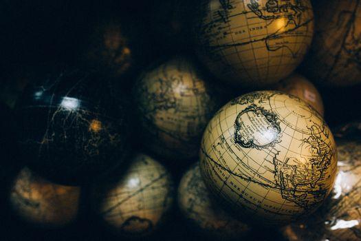 Фото бесплатно дерево, свет, ночь