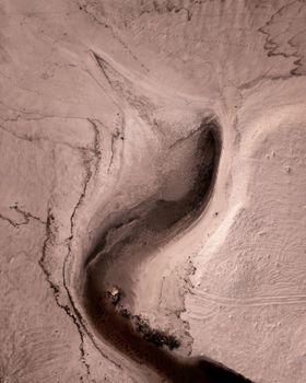 Бесплатные фото воздушный,с высоты птичьего полета,беспилотный,обои,здание,улица,текстура,узор,синий,песок,грязь,река
