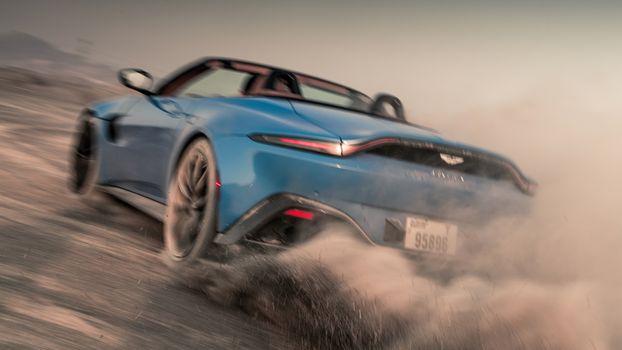 Photo free cars, Aston Martin, 2021 cars