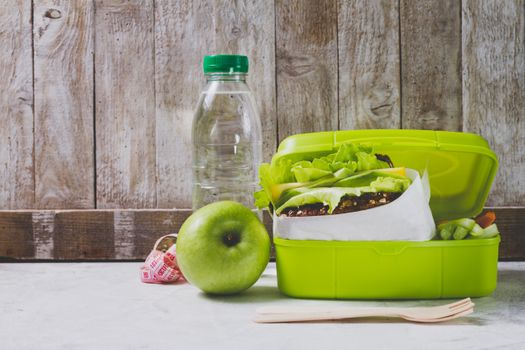 Photo free diet, food, organic
