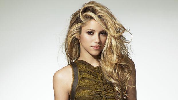 Photo free Shakira, celebrity, girls