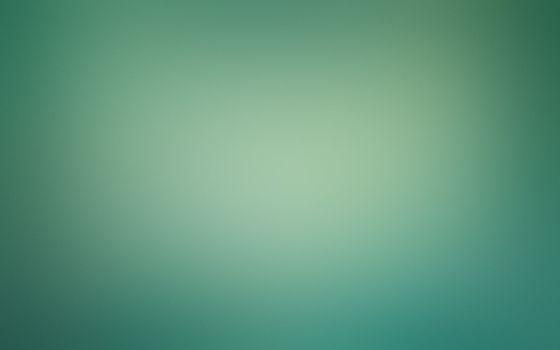 Photo free green gradient, minimalistic, simple