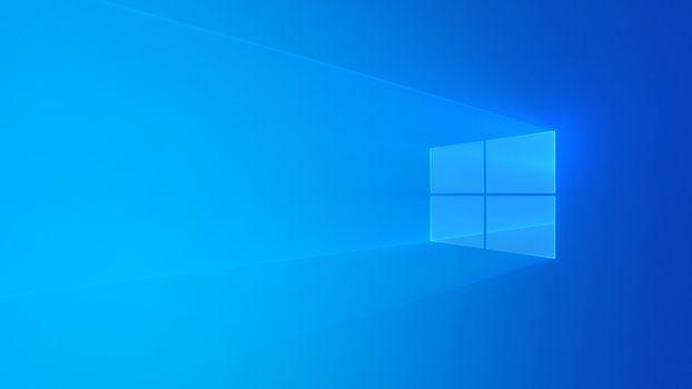 В ОС Windows 10 и в светлый