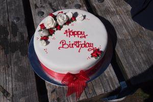 Фото бесплатно еда, красный, десерт