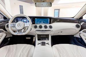 Бесплатные фото Mercedes-Benz S 400 d 4MATIC,машина,автомобиль