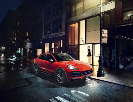 Photo free 2019 Cars, Porsche, porsche cayenne