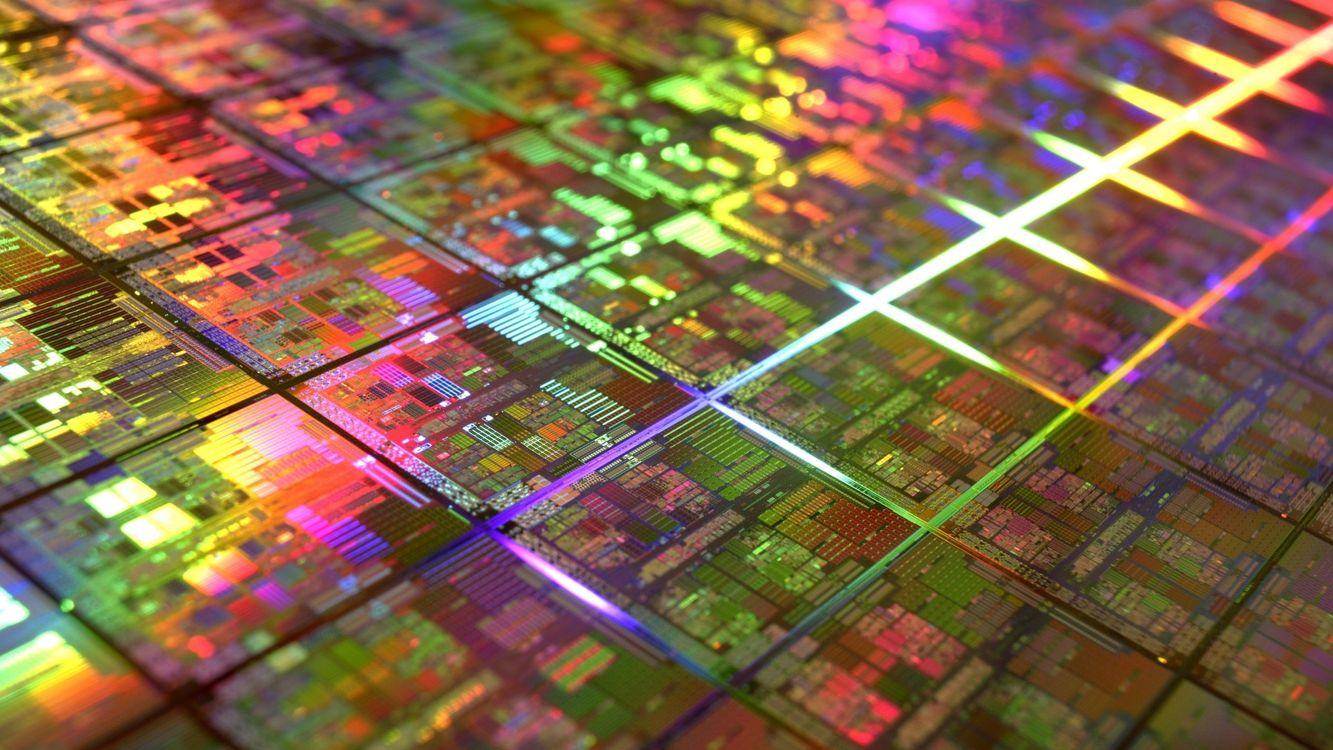 Фото процессор микрочип технологии - бесплатные картинки на Fonwall