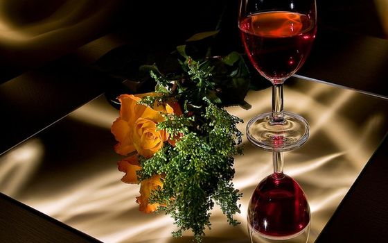 Photo free red, wine, drink