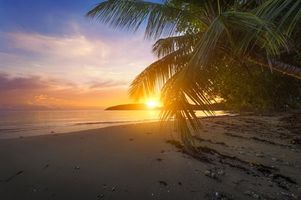 Красивые фотографии на тему море, пляж