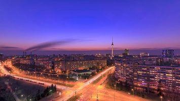 Фото бесплатно Берлин, архитектура, Германия
