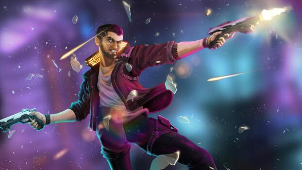 Фото бесплатно игры 2021, научная фантастика, абстракция