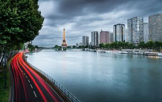 Бесплатный Париж · бесплатное фото