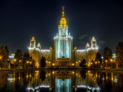 Wallpaper, russia, moscow phone high quality