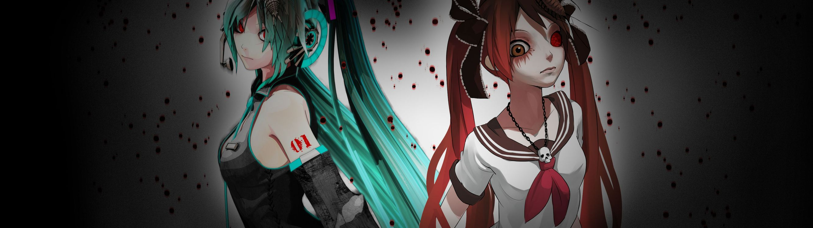 Hatsune Miku · бесплатное фото