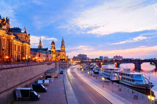 Фото бесплатно Dresden, Germany, Дрезден