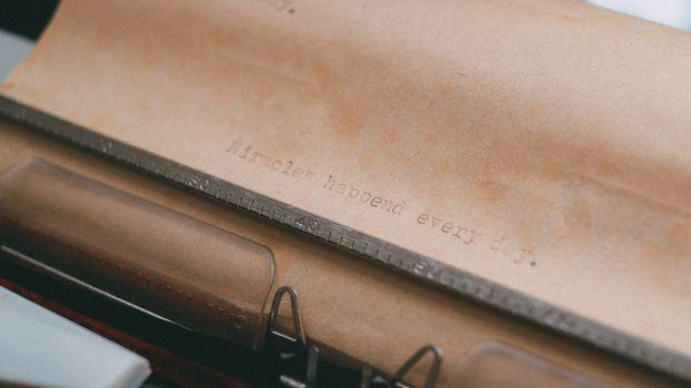 Фото бесплатно технологии, кожа, пишущая машинка