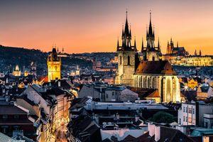 Бесплатные фото Чешская Республика,Прага