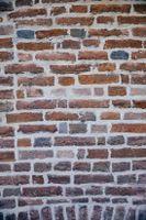 Фото бесплатно текстура, стена, кирпич