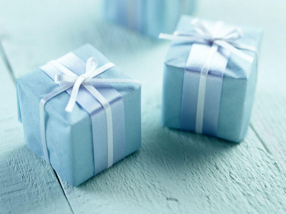 Обои birthday, gift, подарки картинки на телефон